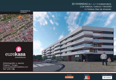 Apartamento en calle Esteban Sáez Alvarado