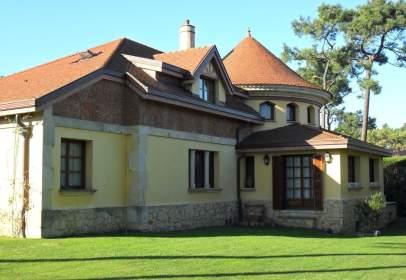 Casa en Sta. María de Getxo