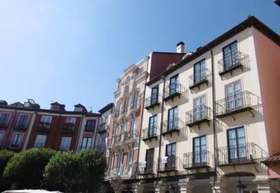 Apartamento en calle San Lorenzo