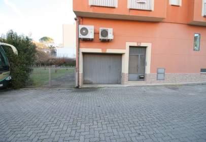 Garaje en Avenida de Lourdes, nº 21