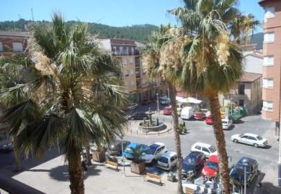 Apartamento en Plaza de Las Monjas, nº 3