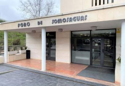 Office in calle del Pinar de Somosaguas, 89