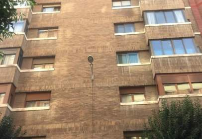 Apartamento en calle del Paraíso