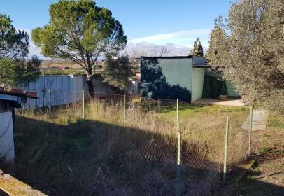 Rural Property in Camino Real