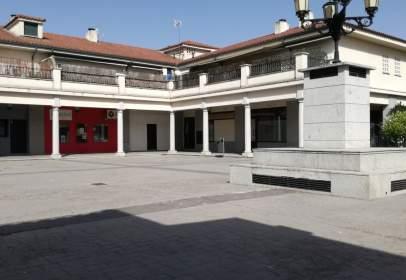 Local comercial a Plaza de Oriente