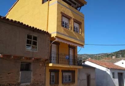 Casa pareada en Tobed