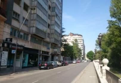 Local comercial a Avenida del Arlanzón, Burgos, nº 11