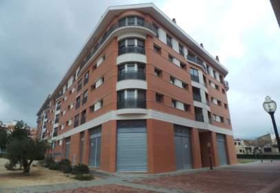 Apartamento en calle Els Fadrins