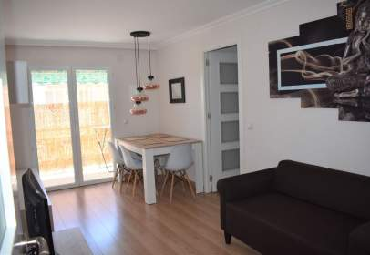 Penthouse in calle de Andalucía, nº 8