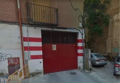 Garatge a Congostrina