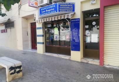 Local comercial en Pasaje del Distrito