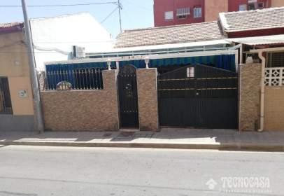 Casa unifamiliar en calle de Ibi