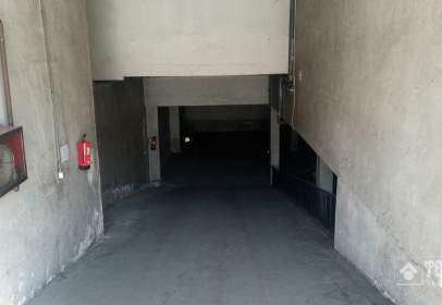 Garatge a Arcángel-Fuensanta-Cañero