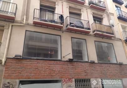Loft en calle Sta. Isabel