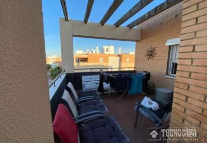 Ático en Ciudad del Aljarafe