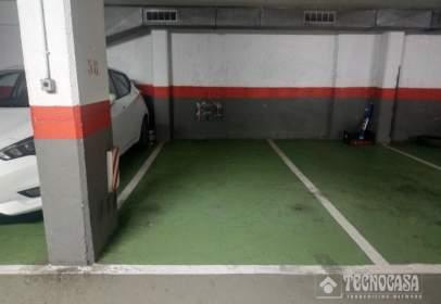 Garaje en Porta