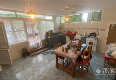 Casa aparellada a San Isidro