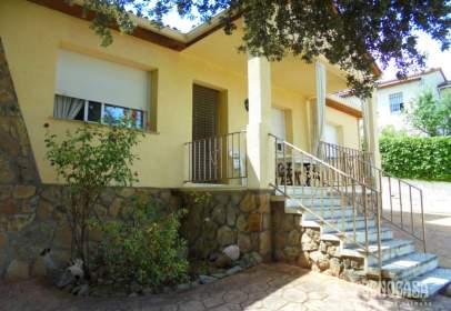 Casa unifamiliar a calle Aldehuela