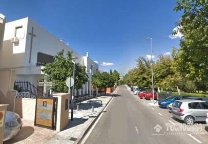 Ático en Expansión Norte-Universidad-Los Olivares-Las Infantas