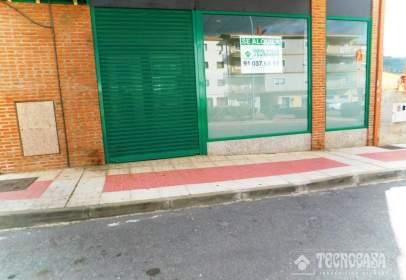 Local comercial en El Tiemblo