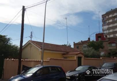 Single-family house in Avenida de Juan Andrés