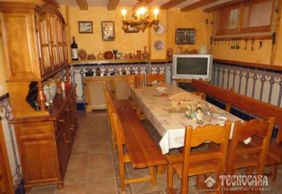 Casa adosada en Cistérniga