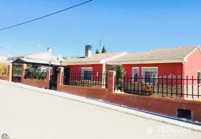 Casa unifamiliar a calle Gavilán