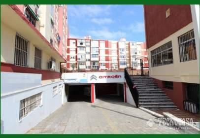 Commercial building in calle Gregorio Marañon