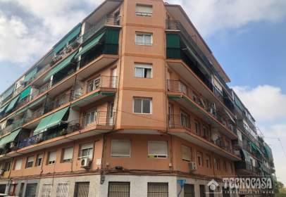 Piso en calle Catedrático Ángel Casado