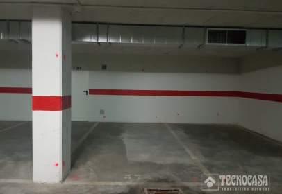 Garatge a calle Prof. Manuel Olivencia Ruiz