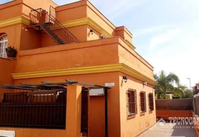 Casa unifamiliar en calle Cabo San Vicente