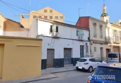Casa unifamiliar a calle de Josep Grollo