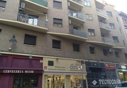Garatge a calle Mayor