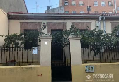 Casa unifamiliar en calle Sarrión