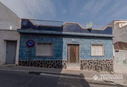 Terraced house in Vía Portugueses