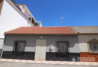 Casa adosada en Casco Antiguo