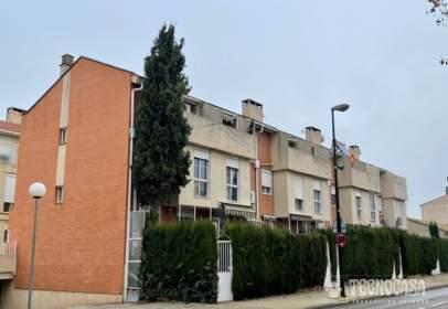 Terraced house in Casetas-Garrapinillos-Monzalbarba
