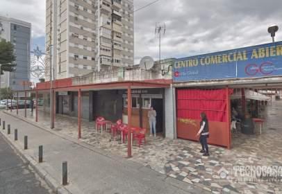 Local comercial en calle Romero