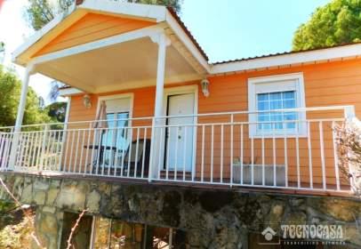 Single-family house in San Martín de Valdeiglesias