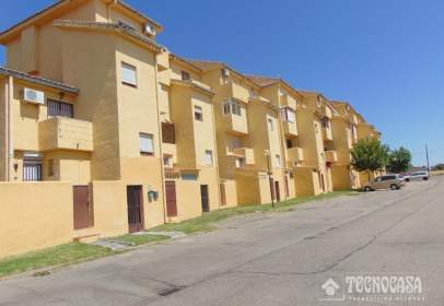 Duplex in calle Isla de Mallorca