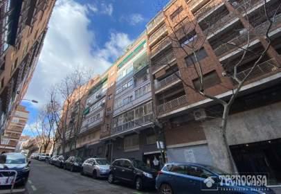 Commercial space in calle de Baeza