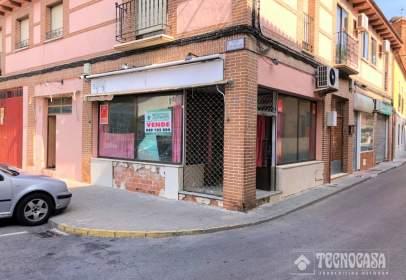 Commercial space in Travesía de los Pollos