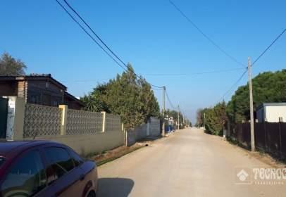 Rural Property in Vía Olmo
