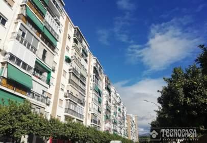 Piso en calle Conde de Ferrería