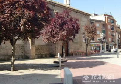Piso en Puerta de Cuartos-Avenida de Portugal