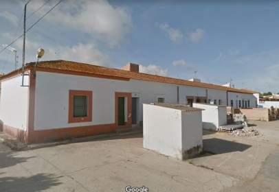 Terraced house in Minas de Tharsis