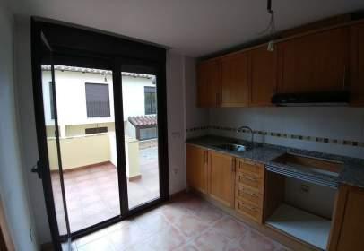 Casa adosada en calle Teruel