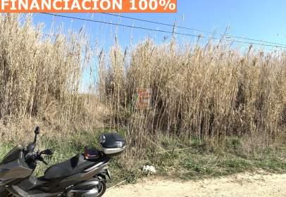 Terreny a Camino de Las Moreras
