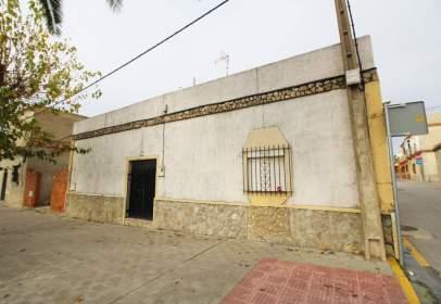 Casa en La Banda-Campo de Fútbol