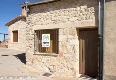 Chalet en calle El Calvario, nº 3